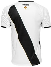 Camisa Vasco Oficial 2 Umbro S/N 3V00081
