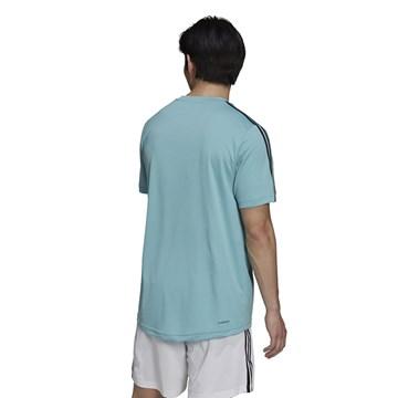 Camiseta Adidas Designed To Move Sport 3S Masculina