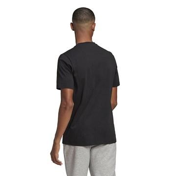 Camiseta Adidas Essentials Big Logo Masculina - Preto