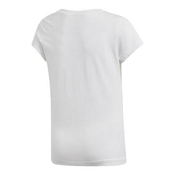 Camiseta Adidas Essentials Linear Juvenil