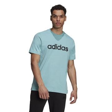 Camiseta Adidas Essentials Logo Linear Masculina