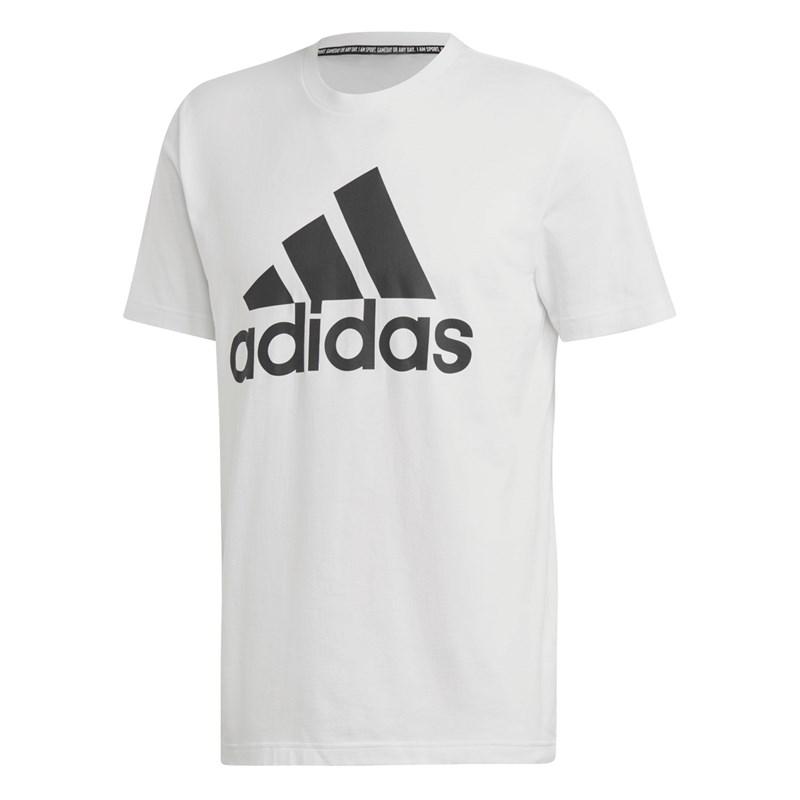 Camiseta Adidas Must Haves Badge Of Sport Masculina