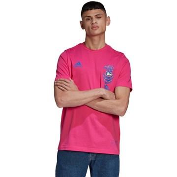 Camiseta Adidas Predator Instinct Masculina