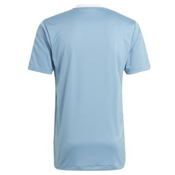 Camiseta Adidas Tiro 21 Masculina - Marinho, Azul e Branco