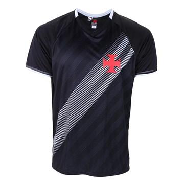 Camiseta Braziline Vasco Care Infantil