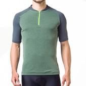 Camiseta Ciclismo Fila Race Masculina
