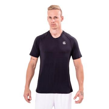 Camiseta Esporte Legal Raglan Antiviral Masculina