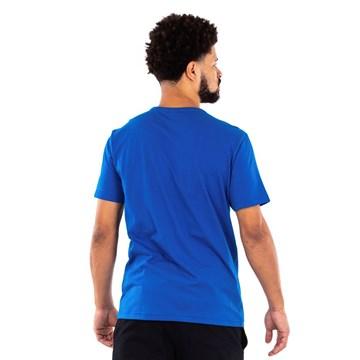 Camiseta Everlast Fundamentals Masculina - Azul