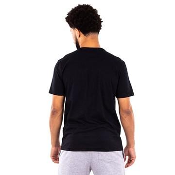 Camiseta Everlast Fundamentals Masculina - Preto