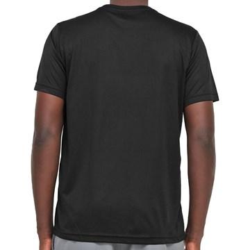Camiseta Fila Aztec Box Masculina - Preto