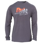 Camiseta Fila City Marathon RM140 Masculina
