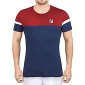 Camiseta Fila Marco Masculina