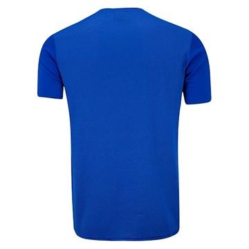 Camiseta Fila New Graphic Active Masculina - Azul