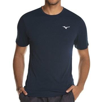 Camiseta Mizuno Soul Fit 2.0 Masculina