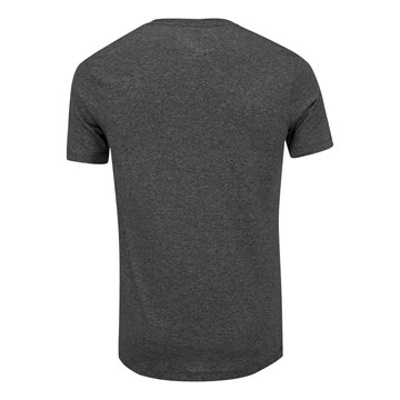 Camiseta Penalty Duo Masculina - Preto