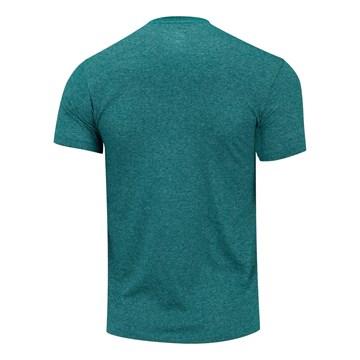 Camiseta Penalty Duo Masculina - Verde Petróleo