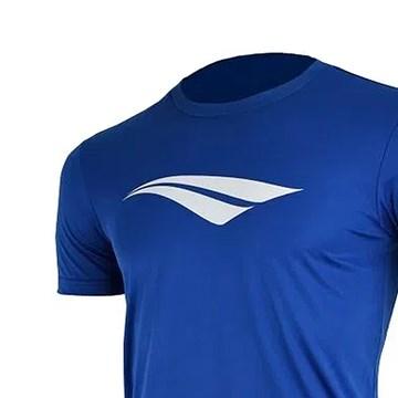 Camiseta Penalty Logomania Masculina - Azul