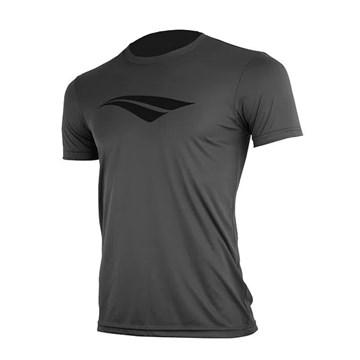 Camiseta Penalty Logomania Masculina - Chumbo