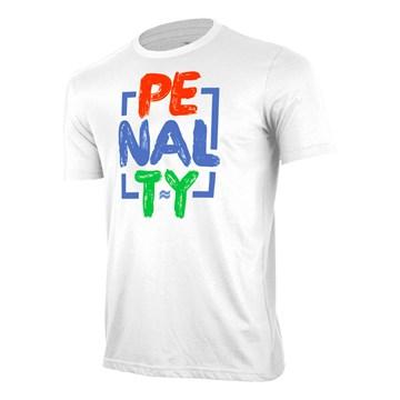 Camiseta Penalty Raiz Quadra Juvenil