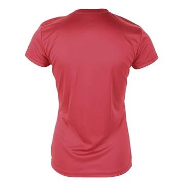 Camiseta Penalty X Feminina - Vermelho