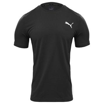 Camiseta Puma Active Tee Masculina - Preto
