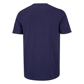 Camiseta Puma Essentials Logo Small Infantil