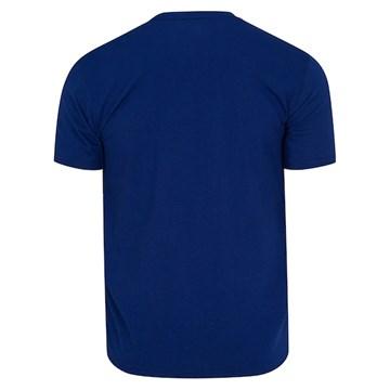 Camiseta Puma Performance Graphic Masculina - Azul