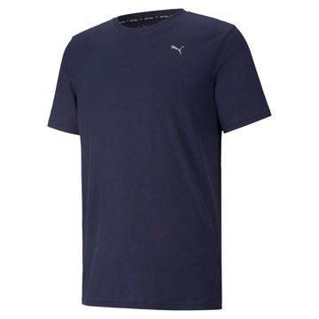 Camiseta Puma Performance Masculina - Marinho
