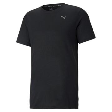 Camiseta Puma Performance Masculina - Preto