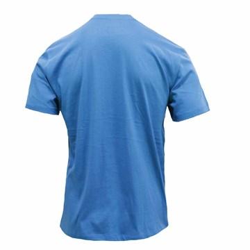 Camiseta Speedo Neck Polycotton UV50 Masculina