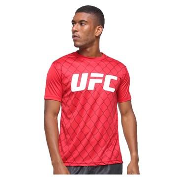 Camiseta UFC Ring Masculina