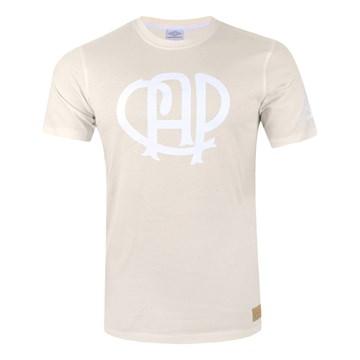 Camiseta Umbro Athletico Paranaense Torcedor 2021 Retrô Masculina