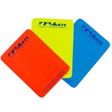 Cartão Árbitro Poker Oficial