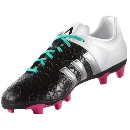 ab9c25db8ac8a Chuteira Adidas Campo ACE 15.4 FXG AF4972 - EsporteLegal
