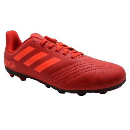 Chuteira Adidas Campo Predator 19.4 Infantil - EsporteLegal 0c4e92e62bb4d