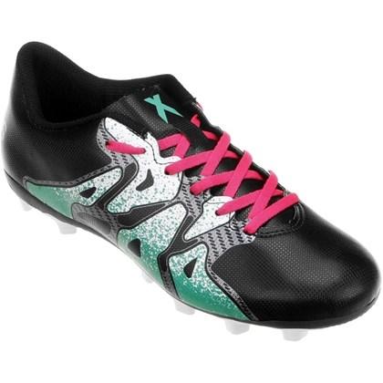 93e6ccad60662 Chuteira Adidas Campo X 15.4 S75606 - EsporteLegal