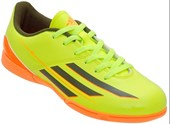Chuteira Adidas Futsal F5 Jr D66962