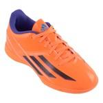 Chuteira Adidas Futsal F5 Jr F32959