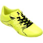 Chuteira Adidas Futsal X 15.4 IN
