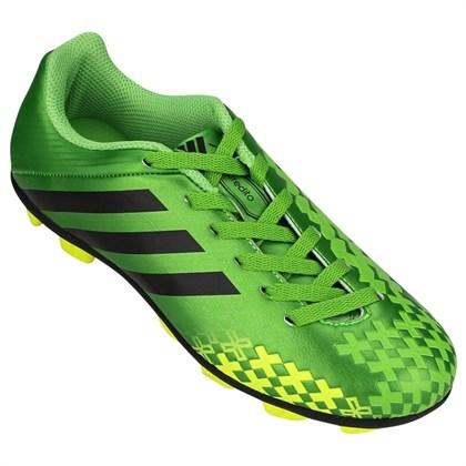 19726873536 Chuteira Adidas Junior Predito Lz Q23887