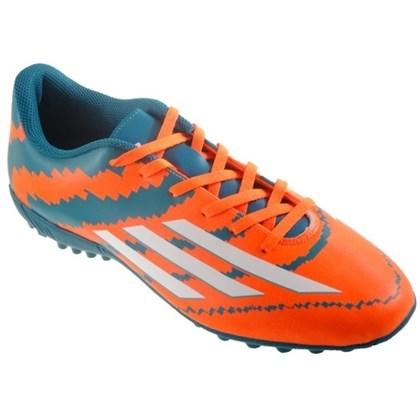 fb21bae70a88f Chuteira Adidas Society F5 Messi M29357