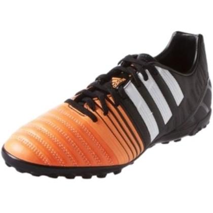 Chuteira Adidas Society Nitrocharge 3 M29269 - EsporteLegal 4630e6d02a6fd