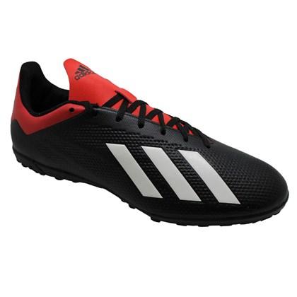 5dd349a97 Chuteira Adidas Society X 18.4 Masculina - EsporteLegal