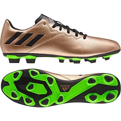 1efea46298 Chuteira Campo Adidas Messi 16.4 FXG BA9860 - EsporteLegal