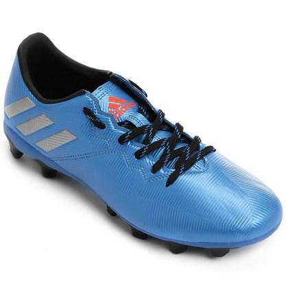 a57cbf8529 Chuteira Campo Adidas Messi 16.4 FXG - S79646