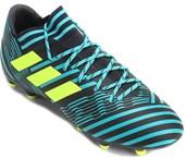 Chuteira Campo Adidas Nemeziz 17.3 FXG S80601
