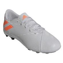 Chuteira Campo Adidas Nemeziz 19.4 FXG Infantil