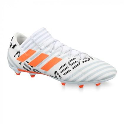 11f2c529fbbb Chuteira Campo Adidas Nemeziz Messi 17.3 CG2965
