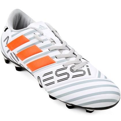 24031b5f4d Chuteira Campo Adidas Nemeziz Messi 17.4 S77199