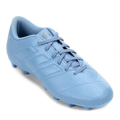 Chuteira Campo Adidas Nemeziz Messi 18 4 Masculina - EsporteLegal 7f9b7e114d6d6
